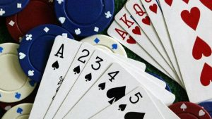 Positive Side of Playing Online Poker Gambling
