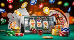 Basic Lessons on Online Slot Gambling