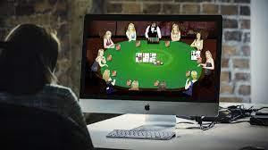 Minimize the Risk of Losing Online Poker Gambling