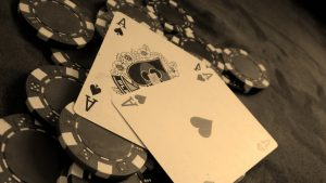 The Right Site for Playing Online Poker Gambling
